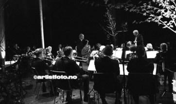 Mandal Byorkester og Lill LIndfors_2015©Artistfoto.no_016