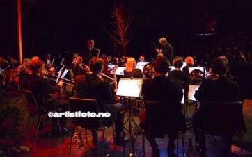 Mandal Byorkester og Lill LIndfors_2015©Artistfoto.no_017