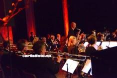 Mandal Byorkester og Lill LIndfors_2015©Artistfoto.no_018