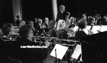 Mandal Byorkester og Lill LIndfors_2015©Artistfoto.no_019