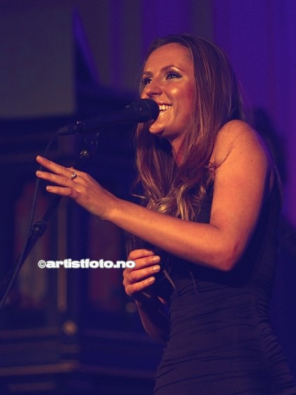 Maria Arredondo_2012_©Copyright.Artistfoto.no-001