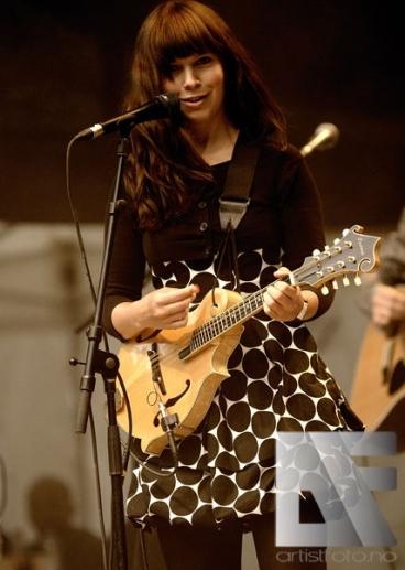Marit Larsen Ravnerock 2009 v4