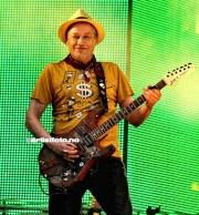 Gitarist Tor Øyvind Syvertsen