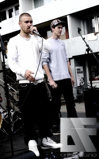 N&N Bydelsfesten 2011 v1