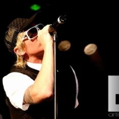 Paperboys Oslo Live v4