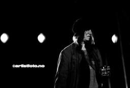 Patti Smith_2012_©Copyright.Artistfoto.no-001