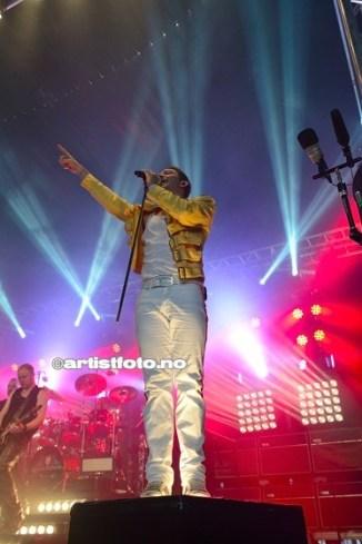 Queen Machine_2013_©Copyright.Artistfoto.no-001