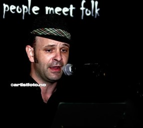 Rolf Novak- Rosengren