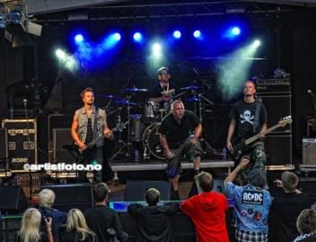 Rockebandet Ændal©Copyright.Artistfoto.no-001