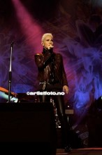 Marie Fredriksson, Roxette , Odderøya Live 2012. Foto Svein Erik Nomeland