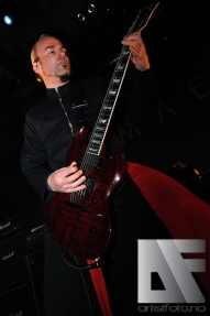 Samael inferno 2009.2