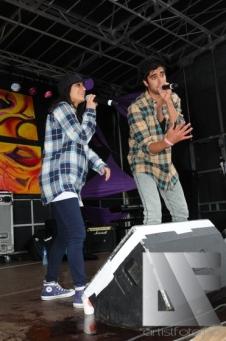 Sara og Arash