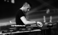 Scooter er et tysk techno-band som ble dannet i 1993. Her er frontfigur Hans-Peter Geerdes aka H.P. Baxxter