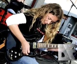 Scott & The Youngsters Bydelsfesten 2011 v1