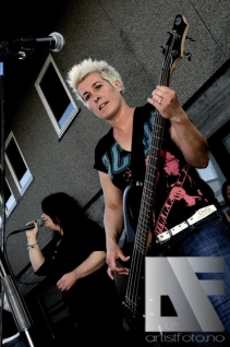 Scott & The Youngsters Bydelsfesten 2011 v12