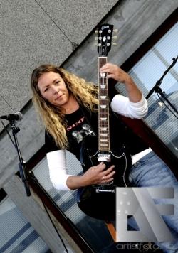 Scott & The Youngsters Bydelsfesten 2011 v13