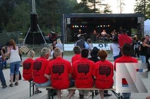 Setesdal Rootsband