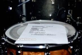 Setlist for Shaggy_
