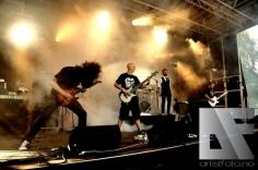 She Said Destroy Oslo Live v1