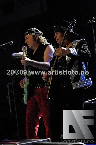 Slade Flyhangaren Lista 2009 v1