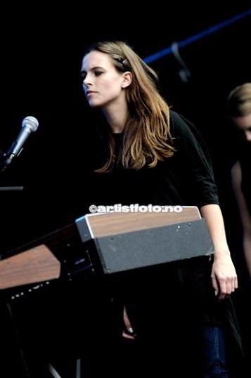 Artistfoto DA, Stella Pictures, Tregde Foto