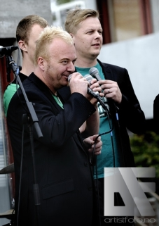 Team Thom Bydelsfesten 2011 v3