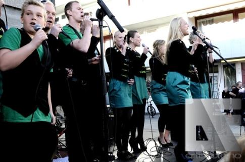 Team Thom Bydelsfesten 2011 v4