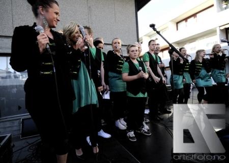 Team Thom Bydelsfesten 2011 v5