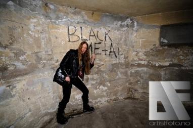 True Norwegian Black Metal Sightseeing Tour 3