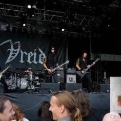 Vreid Oslo Live v4