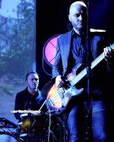 Fra venstre: Tommy Jacksonville og Michael Aadal. Foto: Stine Hommelsgård
