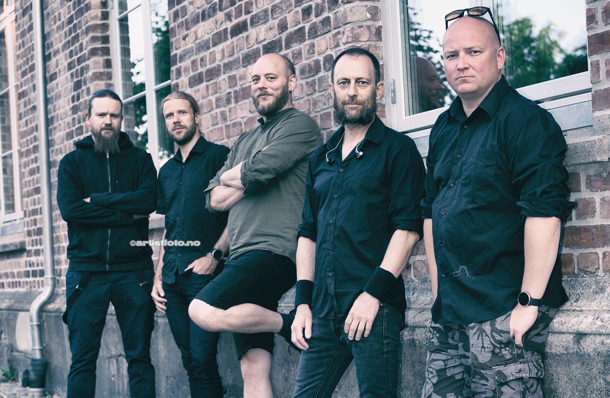 Vulture Industries på Håndverkeren i Kristiansand, header Foto: Svein Erik Nomeland
